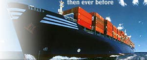 Ocean Freight Forwarding Agents