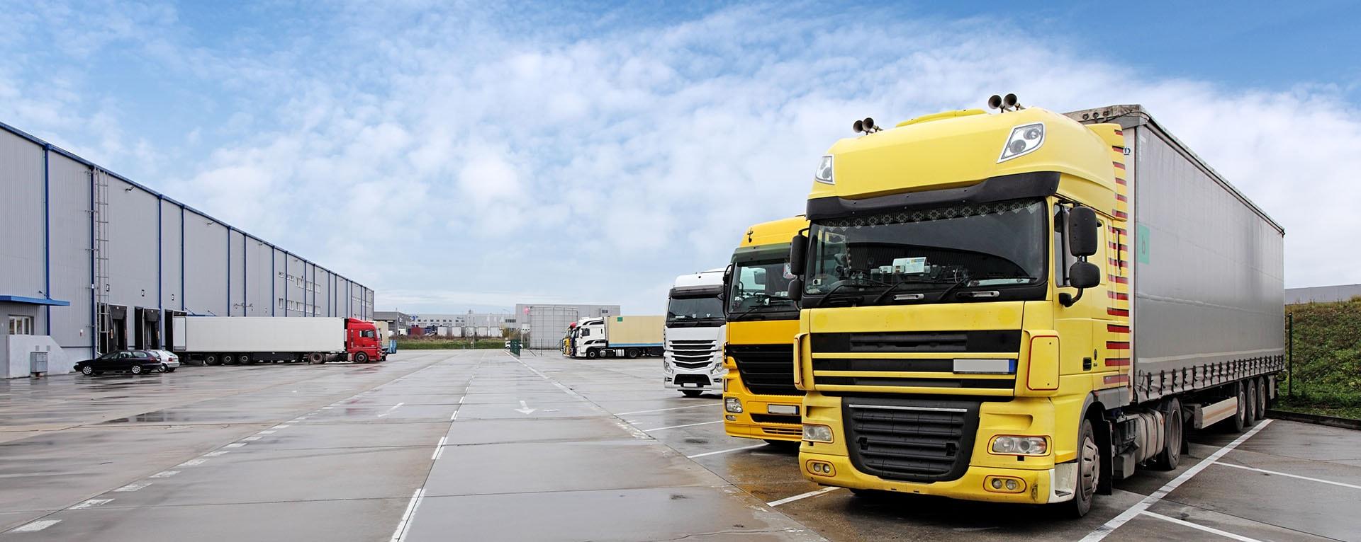 International Freight Forwarders - Air Freight Forwarders